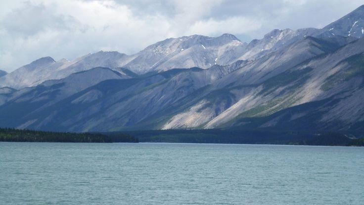 2. Muncho Lake Provincial Park