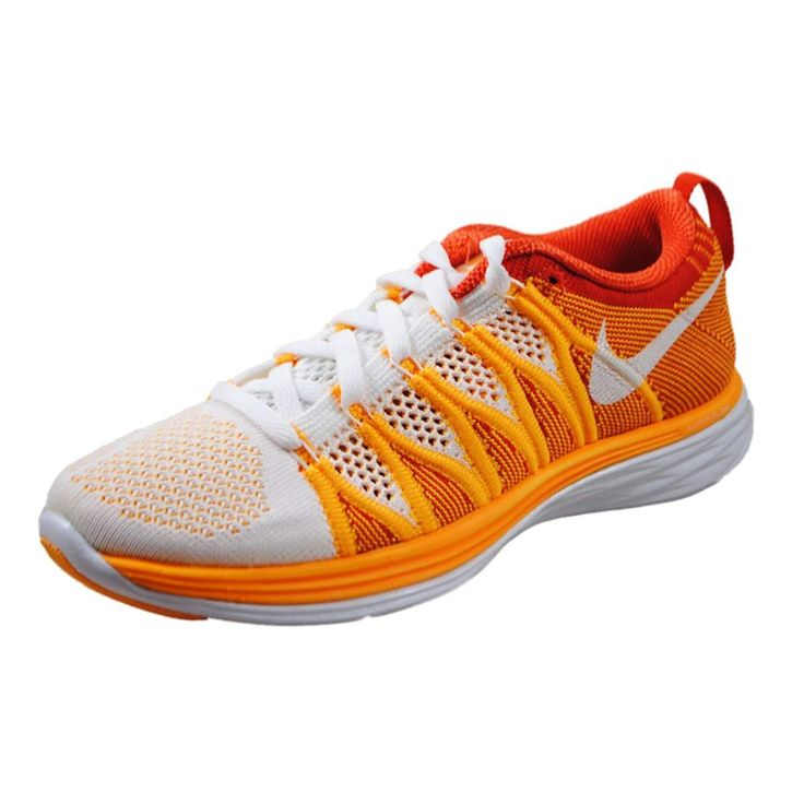NIKE Flyknit Lunar 2 Ladies Running Shoe ^^ You can get additional details, click the image : Running shoes