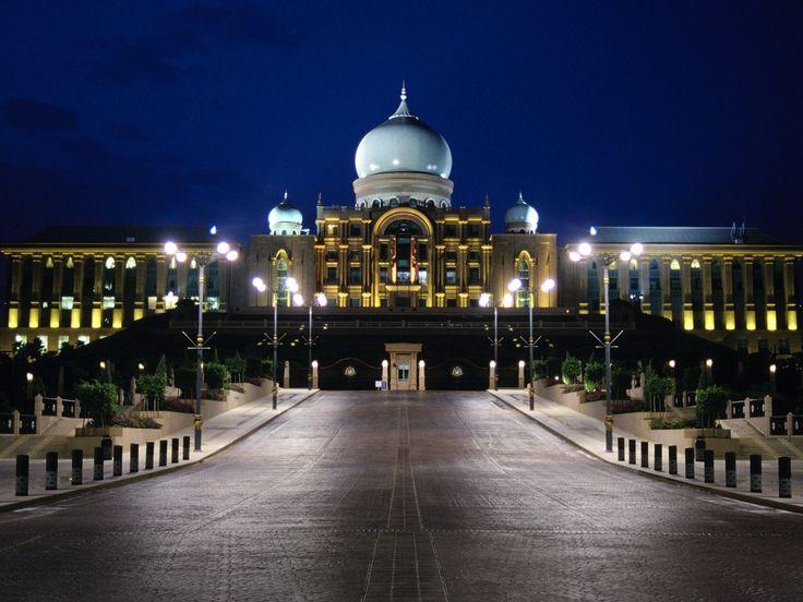 garden city putrajaya malaysia