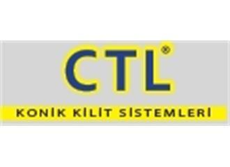 Konik Kilit - CTL Konik Kilit Sistemler - Canpa Sanayi̇ Ürünleri̇ Üreti̇m