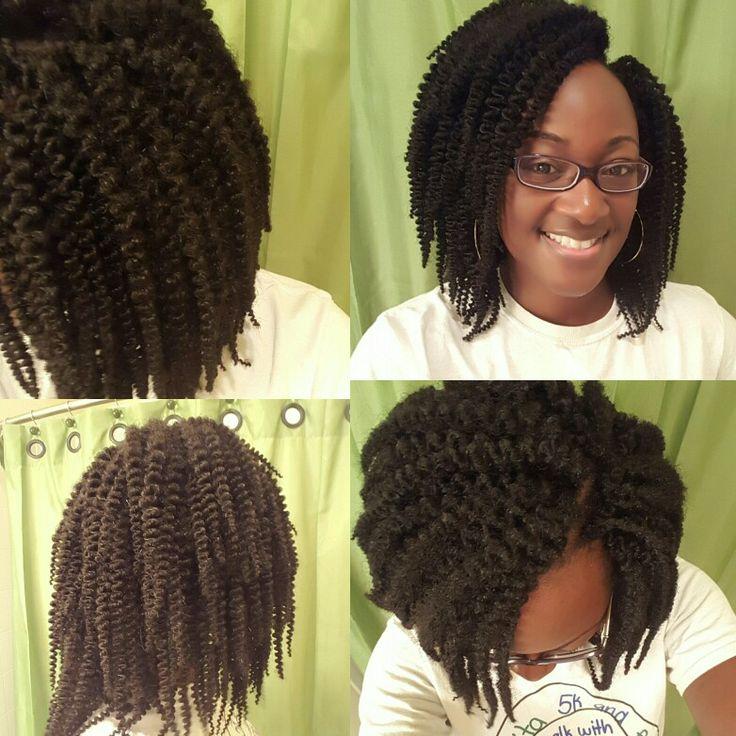 Ghana Twist Crochet Braids Lastest Hair Styles Natural
