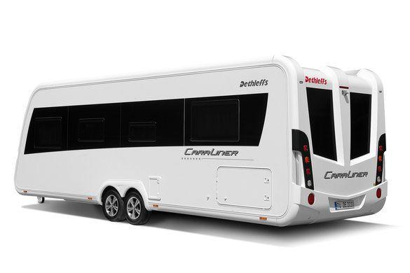 caravans logo dethleffs - Recherche Google