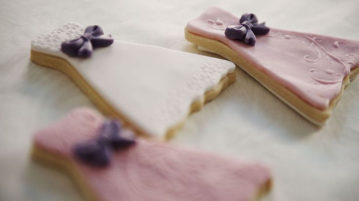 Bursdag,jentekveld eller jul - slik lager du cookies til alle anledninger #godtno