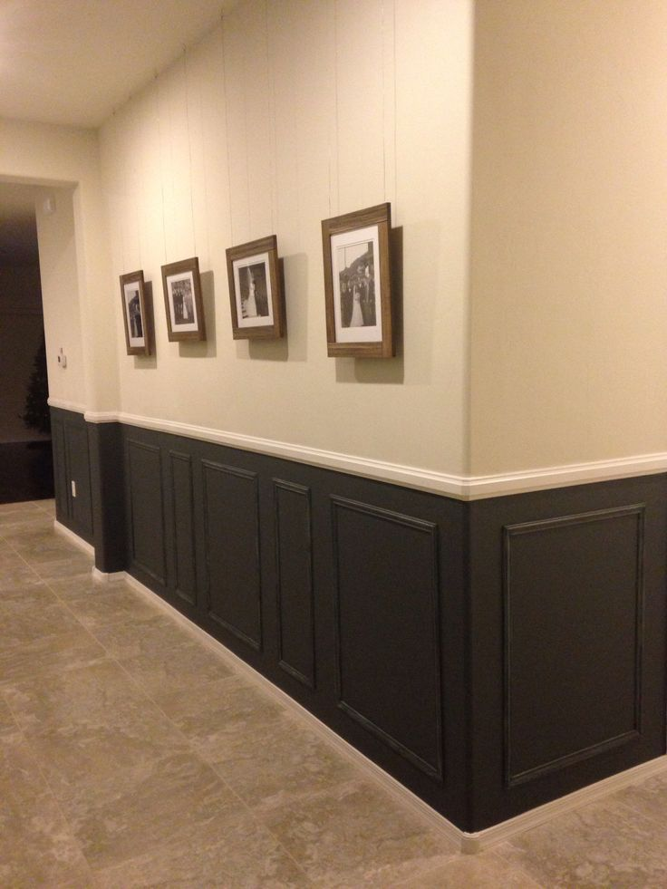 Best 25+ Picture frame molding ideas on Pinterest