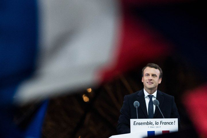 France now has a chance of boasting more women in parliament than all but two countries.