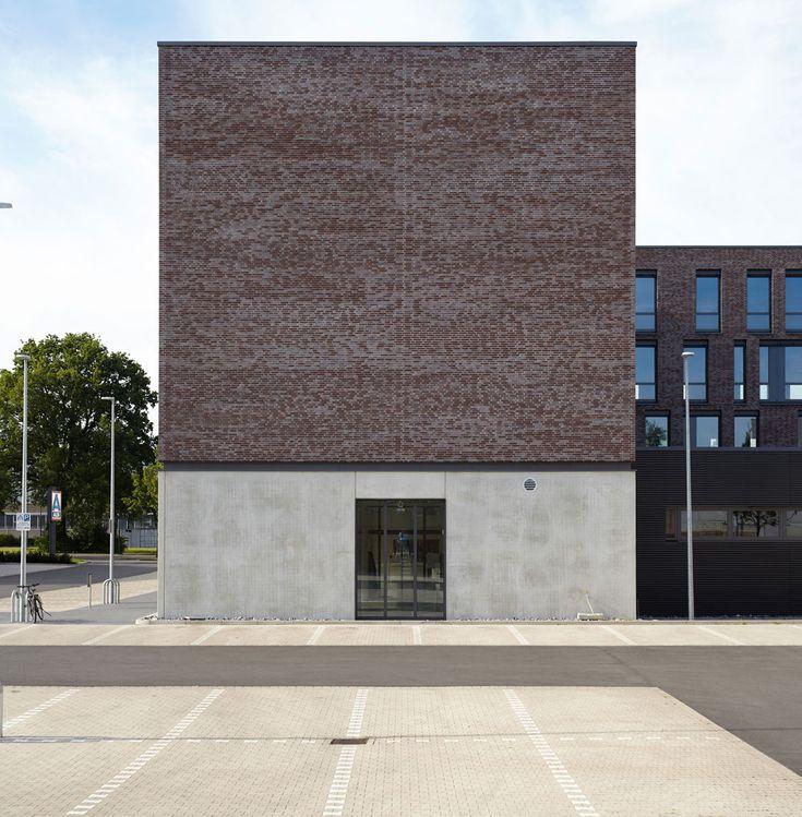 Gut gelöst - Geschäftshaus mit Discounter in Bielefeld