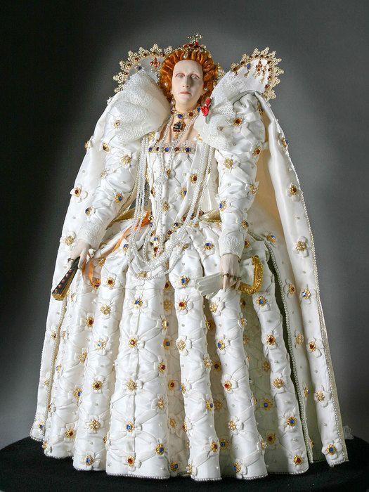Английский костюм эпохи Возрождения.. Обсуждение на LiveInternet - Российский Сервис Онлайн-Дневников