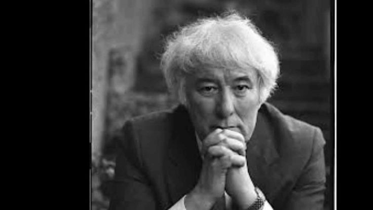 death in seamus heaney s mid term break Mid-term break by seamus heaney, 1996 basic summary: the poem is about the death of seamus heaney's infant brother, christopherheaney describes how the death affected himself and the people around him.