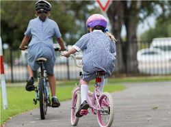 The 2015 Progress Report Card on Active Transport was delivered in November 2015 which scored Australia a 'C' for Active Transport – this is a 42% decline in active transport participation rates in children over the past 40 years.   Natasha Schranz & Charlotte Vincent from Active Healthy Kids Australia and the University of South Australia provide an insight into why such a decline in active transport has occurred and what opportunities are available in helping children to become more…