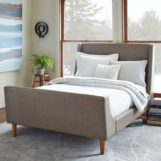 1000+ Ideas About Sleigh Beds On Pinterest