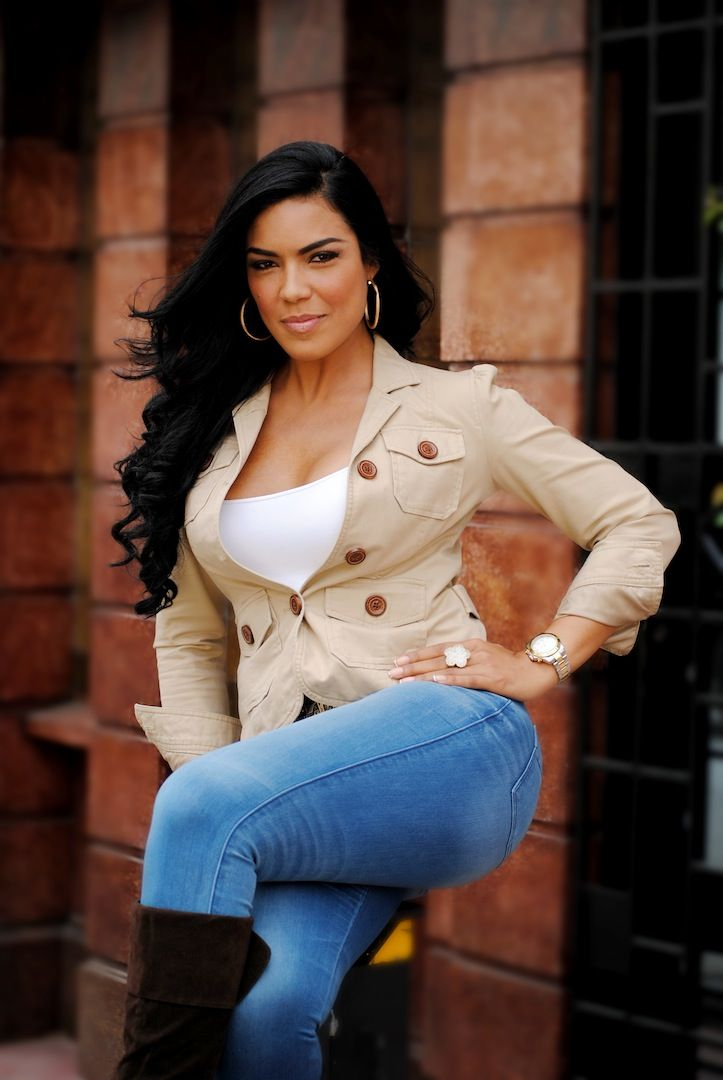 Pretty Dominican Women 439 best images...