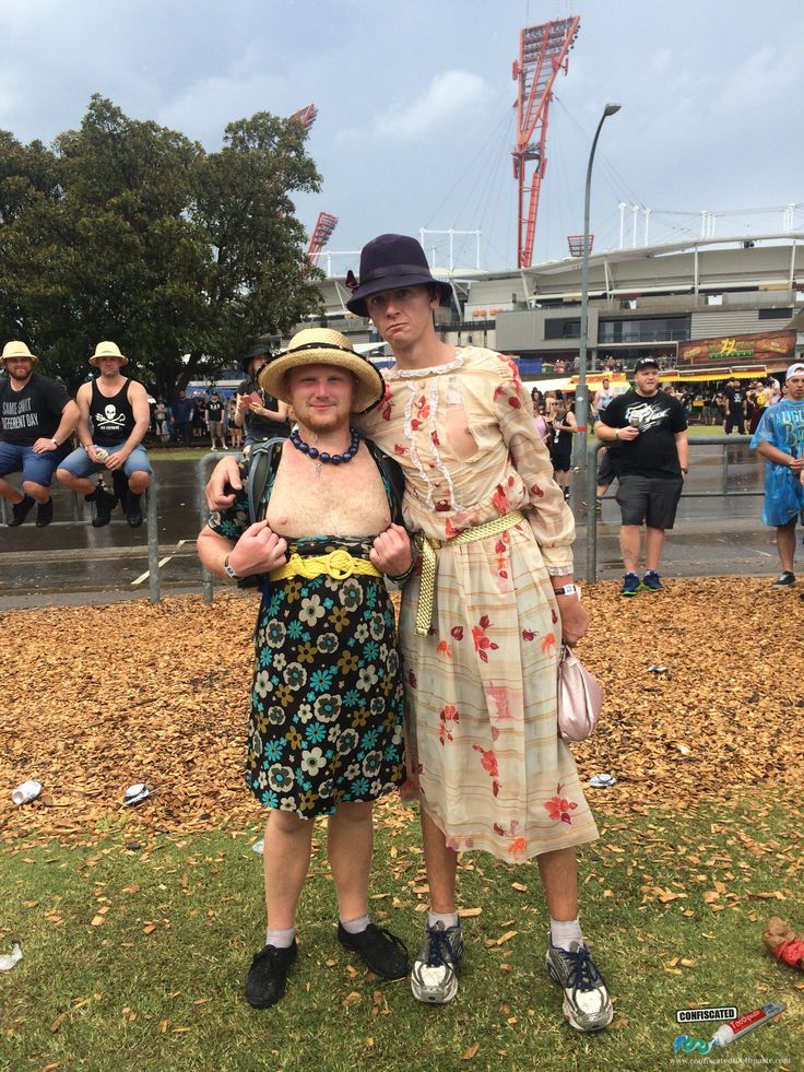 Strange metalheads. The 2015 Soundwave Music Festival in Sydney--> http://www.confiscatedtoothpaste.com/the-2015-soundwave-music-festival-in-sydney/
