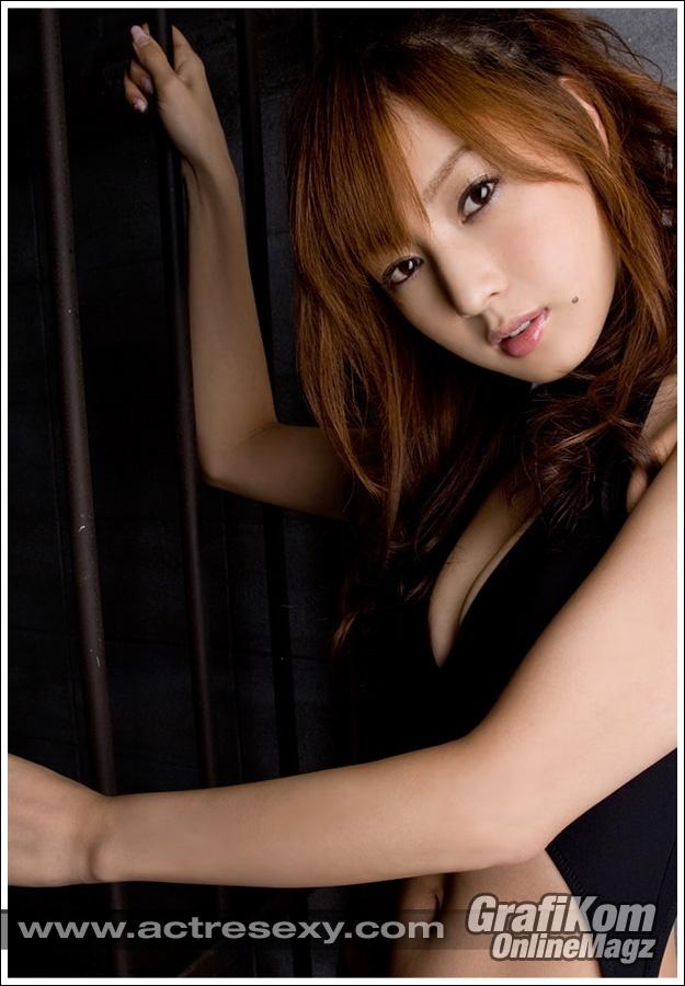 ActreSexy: Natsuki Ikeda