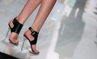 What Is It About a Woman in High Heels?