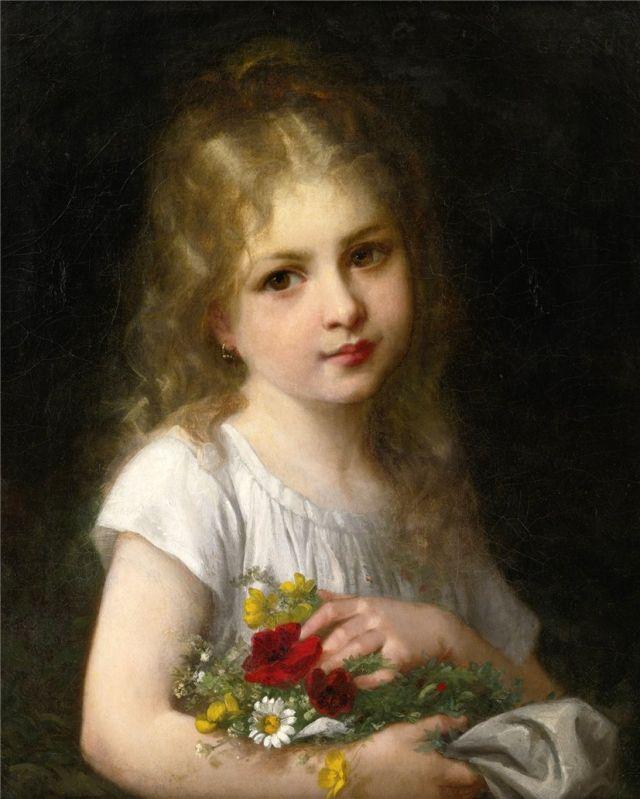 Живопись.Детские портреты... | Записи AЯT (Искусство) | УОЛ