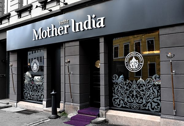 Mother India - Norway's oldest authentic Indian restaurant