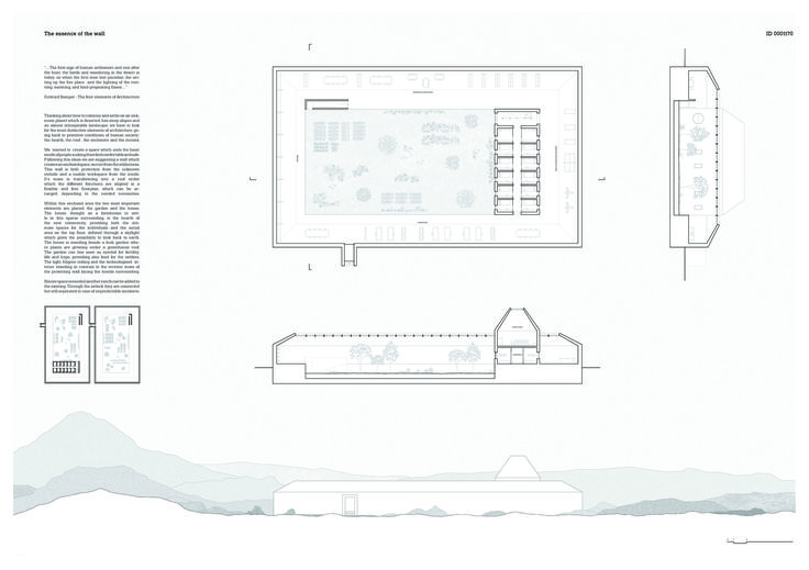 // 24H COMPETITION 13th edition - mars // honorable mention - ID0001170 - Team:Lukas Brecheler, Francesco Pusterla City: Basel Country: Switzerland