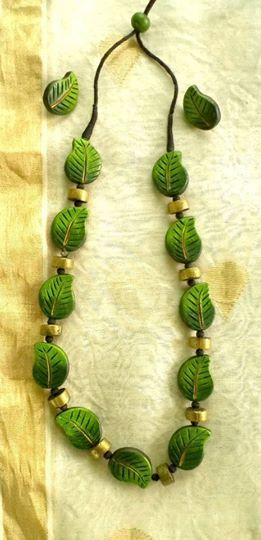 15 best designs images on Pinterest   Clay jewelry, Terracotta and Clay