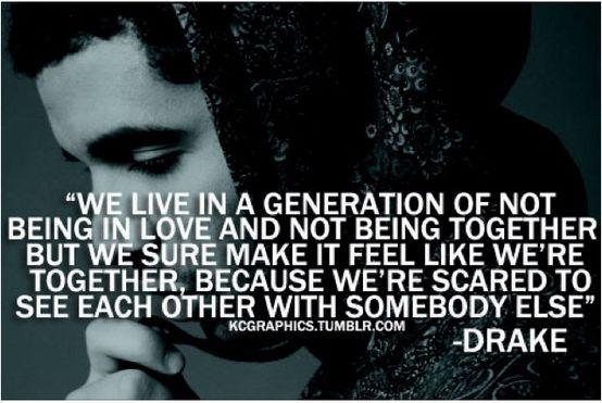 Drake Sad Love Quotes Tumblr: 368 Best Rap Quotes Images On Pinterest
