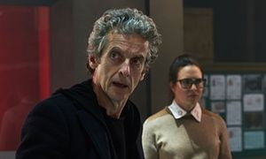 Doctor Who series 35, episode eight: The Zygon Inversion After last episode's Zygon invasion, the Doctor brilliantly foils the insurgency with a bit of classic bluff and pure logic. And in the process, Peter Capaldi at last enjoys his defining 'Doctor moment'