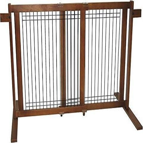 25 Best Ideas About Freestanding Dog Gate On Pinterest