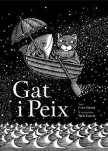 Gat i peix, de Joan Grant
