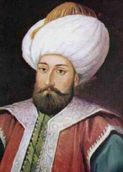 Sultan 1. Murat Hangi Tarihte Doğdu? Sultan 1. Murat
