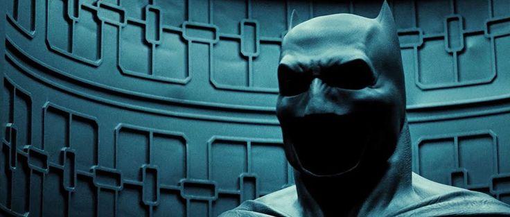 Sabías que ¿Será esta la nueva sinopsis de Batman V Superman?