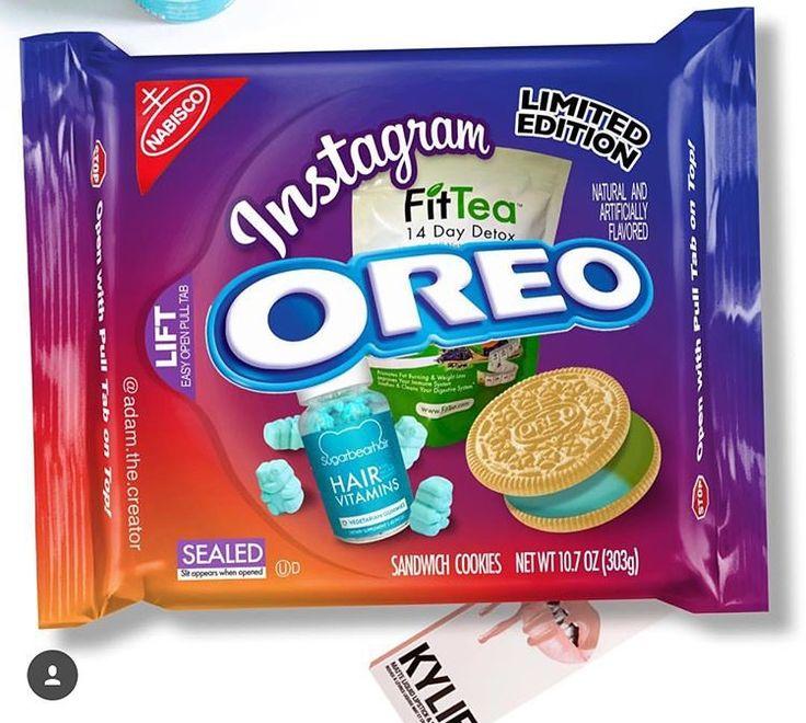 Full Review of the New 2018 Oreo Flavors - spoonuniversity.com