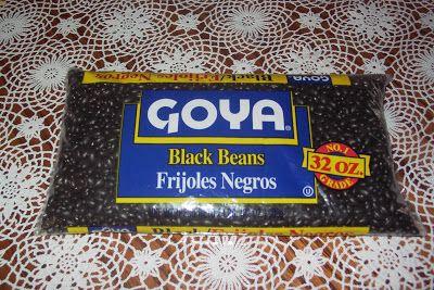 My Cuban Traumas: Frijoles Negros (Cuban Black Beans)