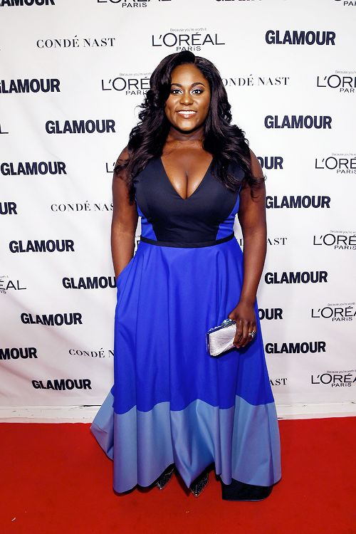 danielle brooks feet