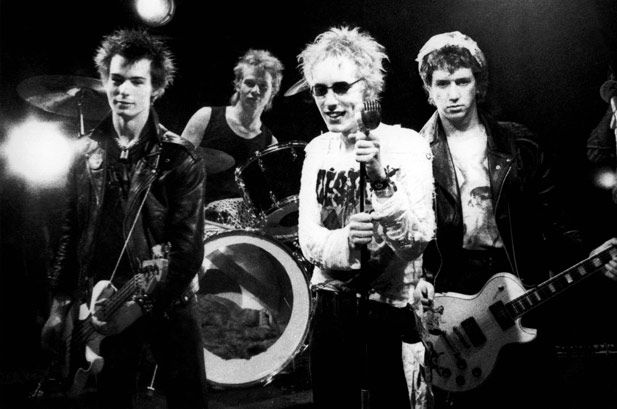 sex pistols | The Sex Pistols' 'Never Mind The Bollocks' at 35: Classic Track-By ...