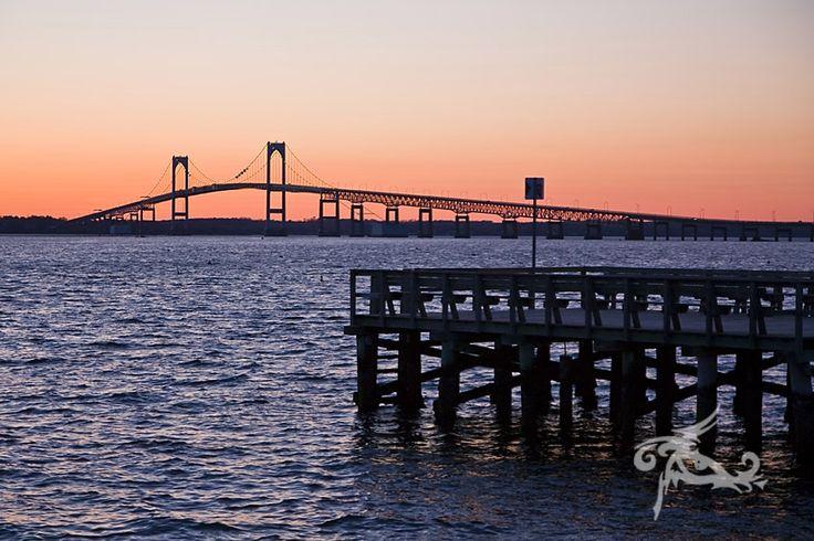 USA East Coast Road Trip / Tag 9 / NYC-Newport / Von der Metropole ans Meer