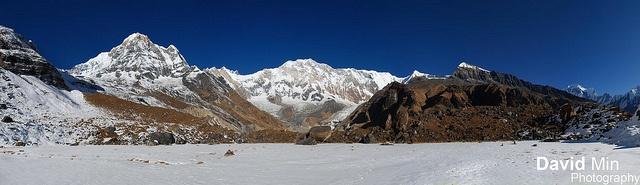 Annapurna, Nepal - WOW