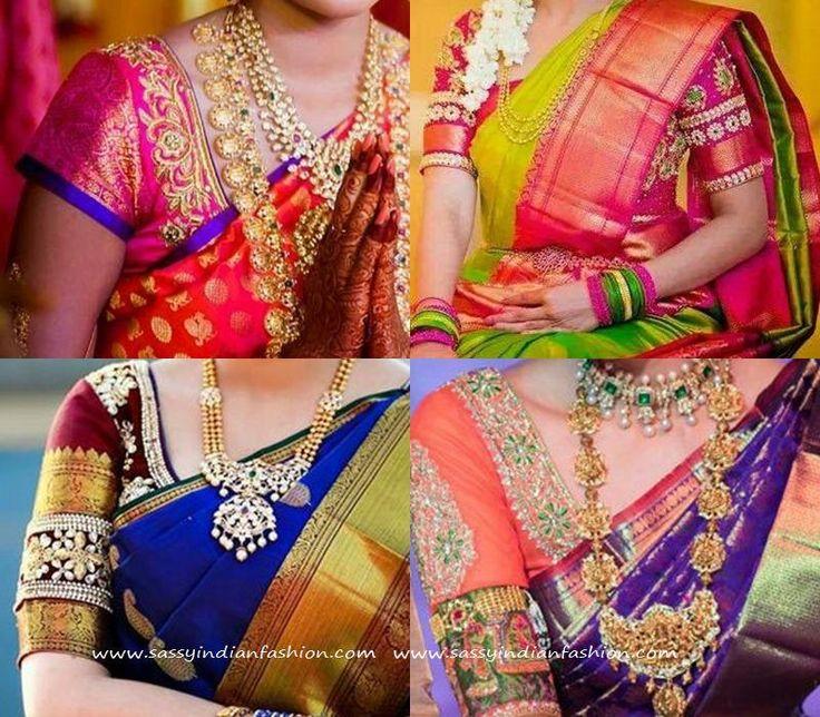 Image result for Pick Out Stunning Array Of Designer Blouses & Designer Sarees