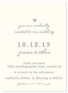 19th century wedding invitation wording - Google Search