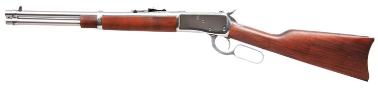 "M92 CARBINE .45COLT STAINLESS 8+1 16"" ROUND BBL"