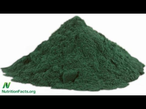 Infant Seizures and Spirulina:  Contamination of spirulina supplements with toxins from blue-green algae raises safety concerns.  Volume 14, Number 9. Released August 5th, 2013.