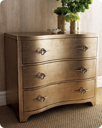 25 Best Ideas About Gold Dresser On Pinterest Gold Furniture Gold Painted Furniture And