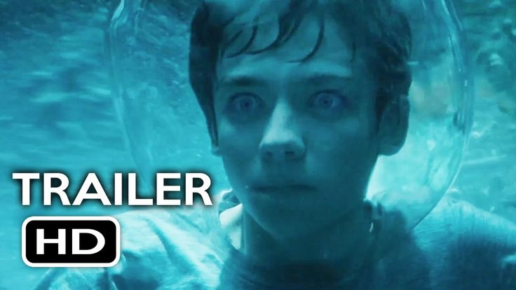 """""""Miss Peregrine's Home for Peculiar Children"""" Official Trailer #1 (2016) Coming to cinemas on September 30, 2016. 