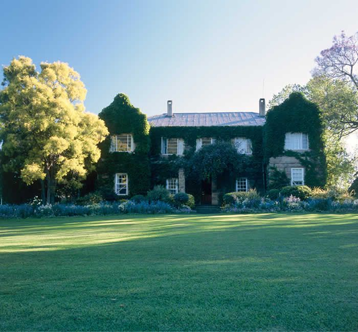 Cavers Country Guest House