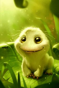 Cute Animated Wallpaper For Mobile Phone Little Animal Cutest Animation Wallpapers