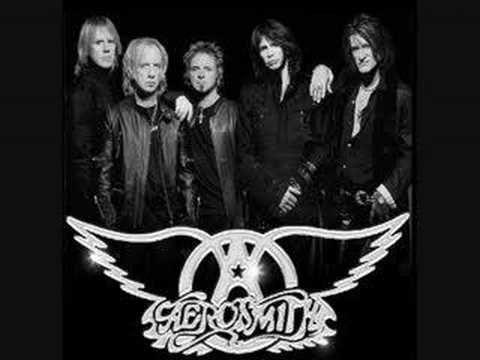 Aerosmith...Living on the Edge
