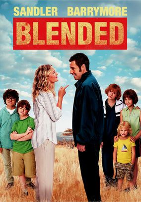 In this romantic comedy, Jim and Lauren find themselves on a dreadful blind date. Afterwards, the two single parents cross paths once again -- but this time at a vacation resort with their kids in tow.