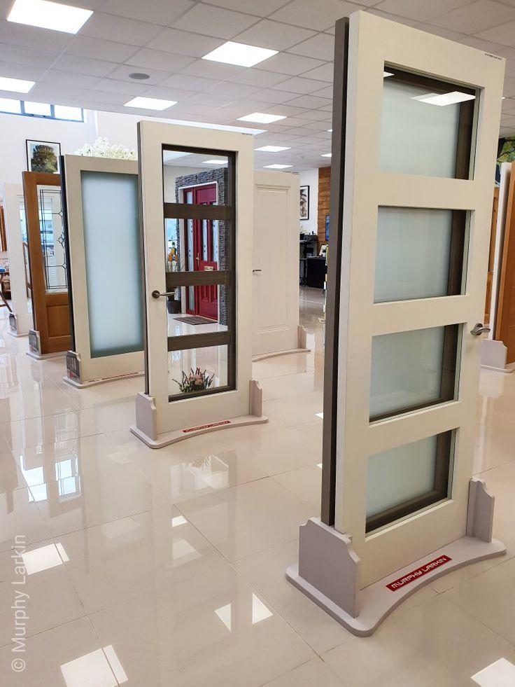 Primed White Doors In 2020 White Doors Primed Doors Oak Doors