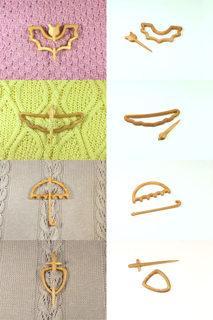 Sweater clasp, shawl pins by Turtle workshop  https://www.etsy.com/shop/TurtleWorkshop