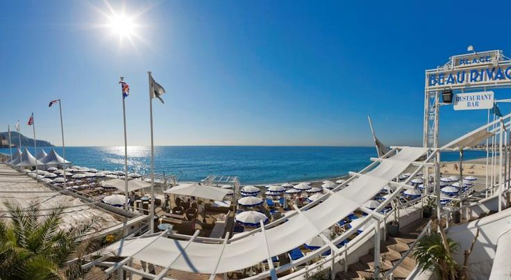 Hotel Beau Rivage, Nice, France - Booking.com