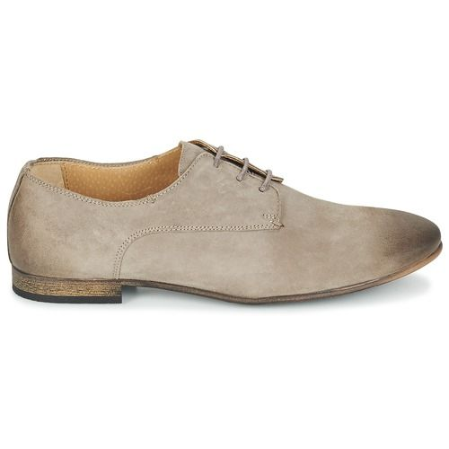 gabor derbies beige