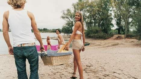 Nog een laatste zomerpicknick? Stop dit zeker in je mand