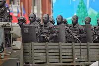 Η κυβέρνηση της Ταιβάν ετοιμάζει κλωνοποιημένες ειδικές δυνάμεις στρατού